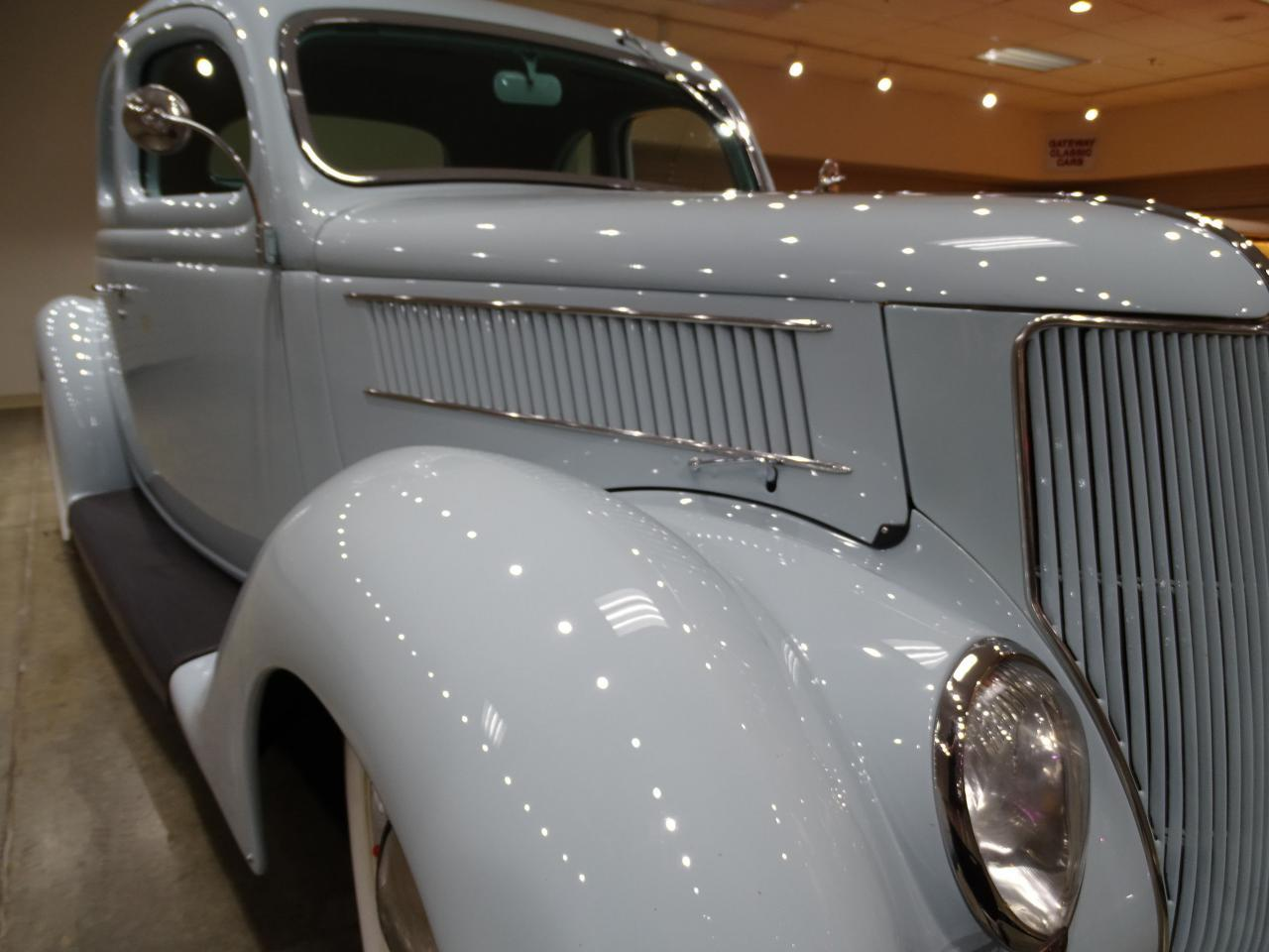 Large Picture of 1936 5-Window Coupe located in O'Fallon Illinois - $57,000.00 - LED7