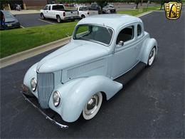 Picture of Classic 1936 5-Window Coupe - $57,000.00 - LED7