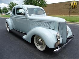 Picture of 1936 Ford 5-Window Coupe - $57,000.00 - LED7