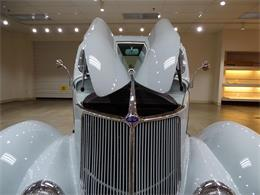 Picture of Classic '36 5-Window Coupe Offered by Gateway Classic Cars - St. Louis - LED7