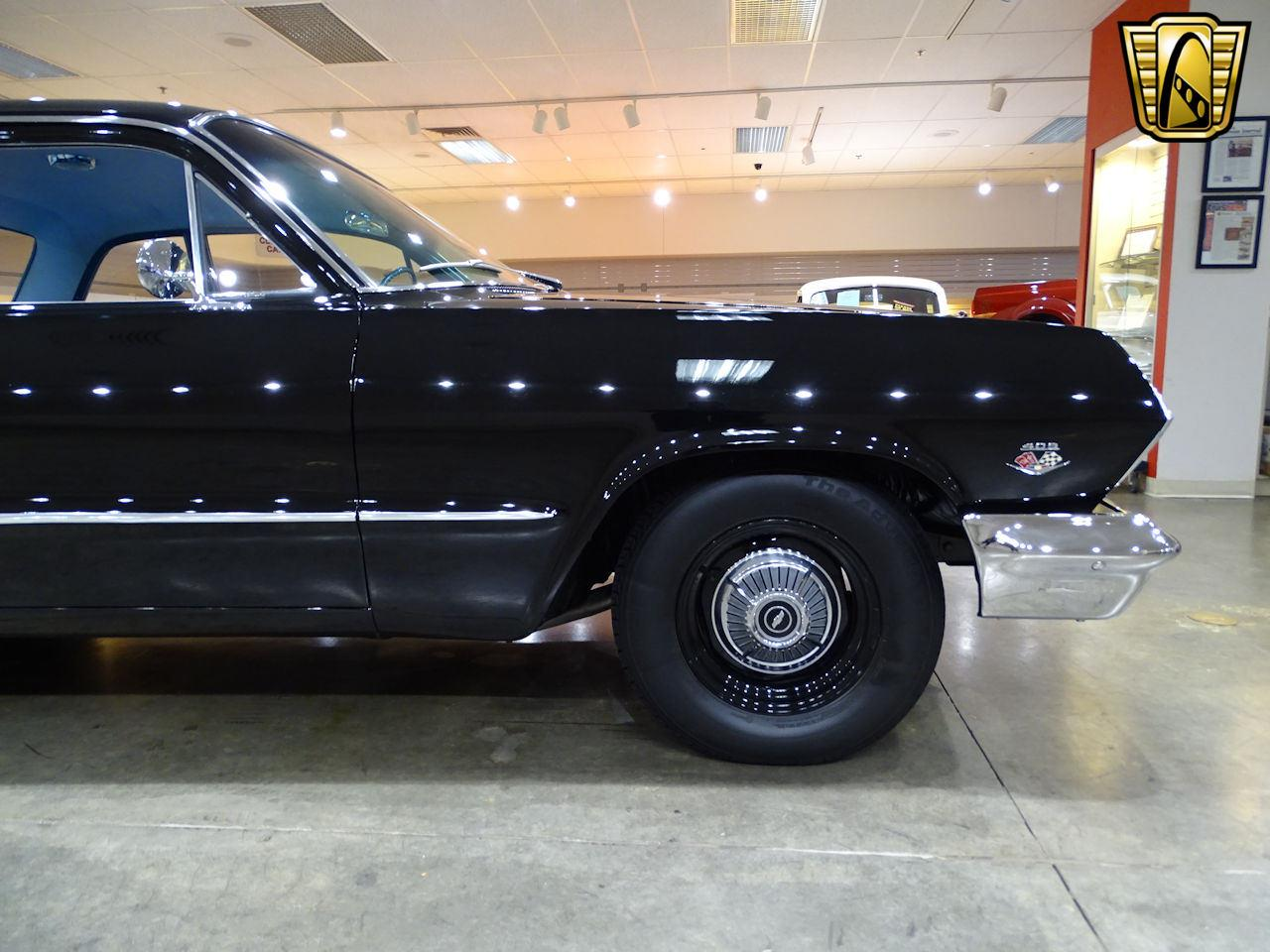 Large Picture of '63 Bel Air - LEDC