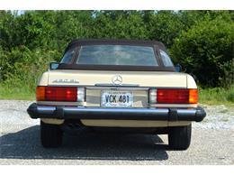 Picture of 1980 450SL - LEDI