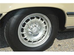 Picture of 1980 450SL located in Alabaster Alabama Offered by Leaded Gas Classics - LEDI