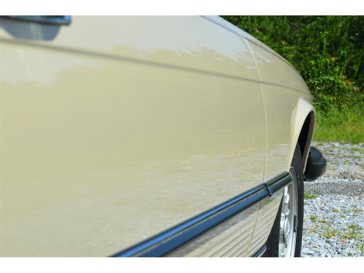 Large Picture of 1980 450SL located in Alabama - $15,500.00 Offered by Leaded Gas Classics - LEDI