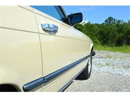 Picture of '80 Mercedes-Benz 450SL located in Alabaster Alabama Offered by Leaded Gas Classics - LEDI