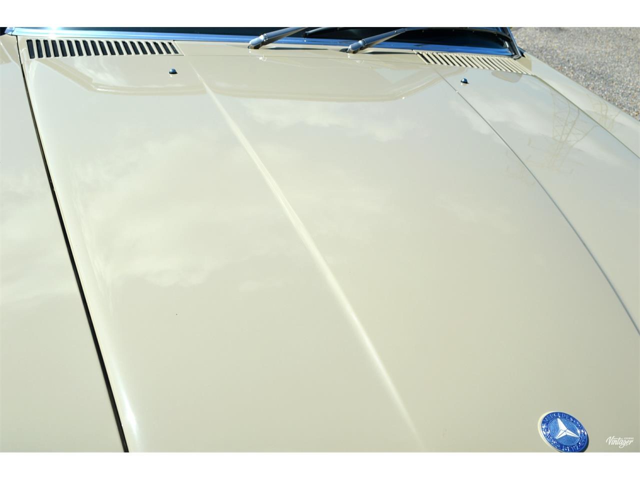Large Picture of 1980 Mercedes-Benz 450SL located in Alabama Offered by Leaded Gas Classics - LEDI