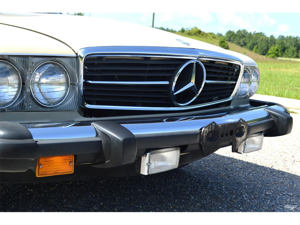 Large Picture of '80 450SL located in Alabaster Alabama - $15,500.00 - LEDI