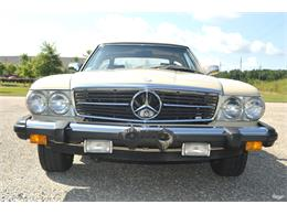 Picture of 1980 450SL Offered by Leaded Gas Classics - LEDI