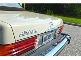 Picture of 1980 450SL located in Alabaster Alabama - LEDI