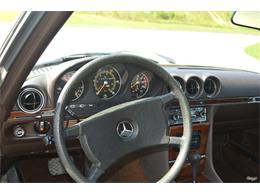 Picture of '80 450SL located in Alabaster Alabama Offered by Leaded Gas Classics - LEDI