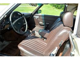 Picture of 1980 450SL located in Alabaster Alabama - $15,500.00 - LEDI