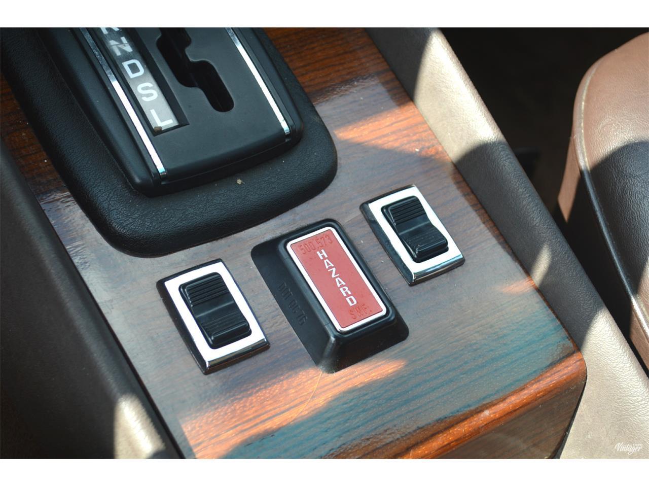 Large Picture of '80 Mercedes-Benz 450SL - LEDI
