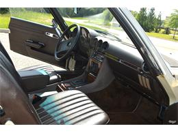 Picture of 1980 Mercedes-Benz 450SL Offered by Leaded Gas Classics - LEDI