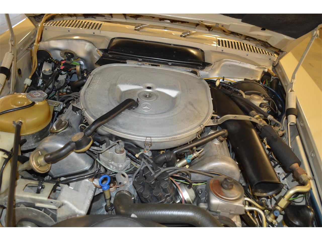 Large Picture of '80 450SL Offered by Leaded Gas Classics - LEDI
