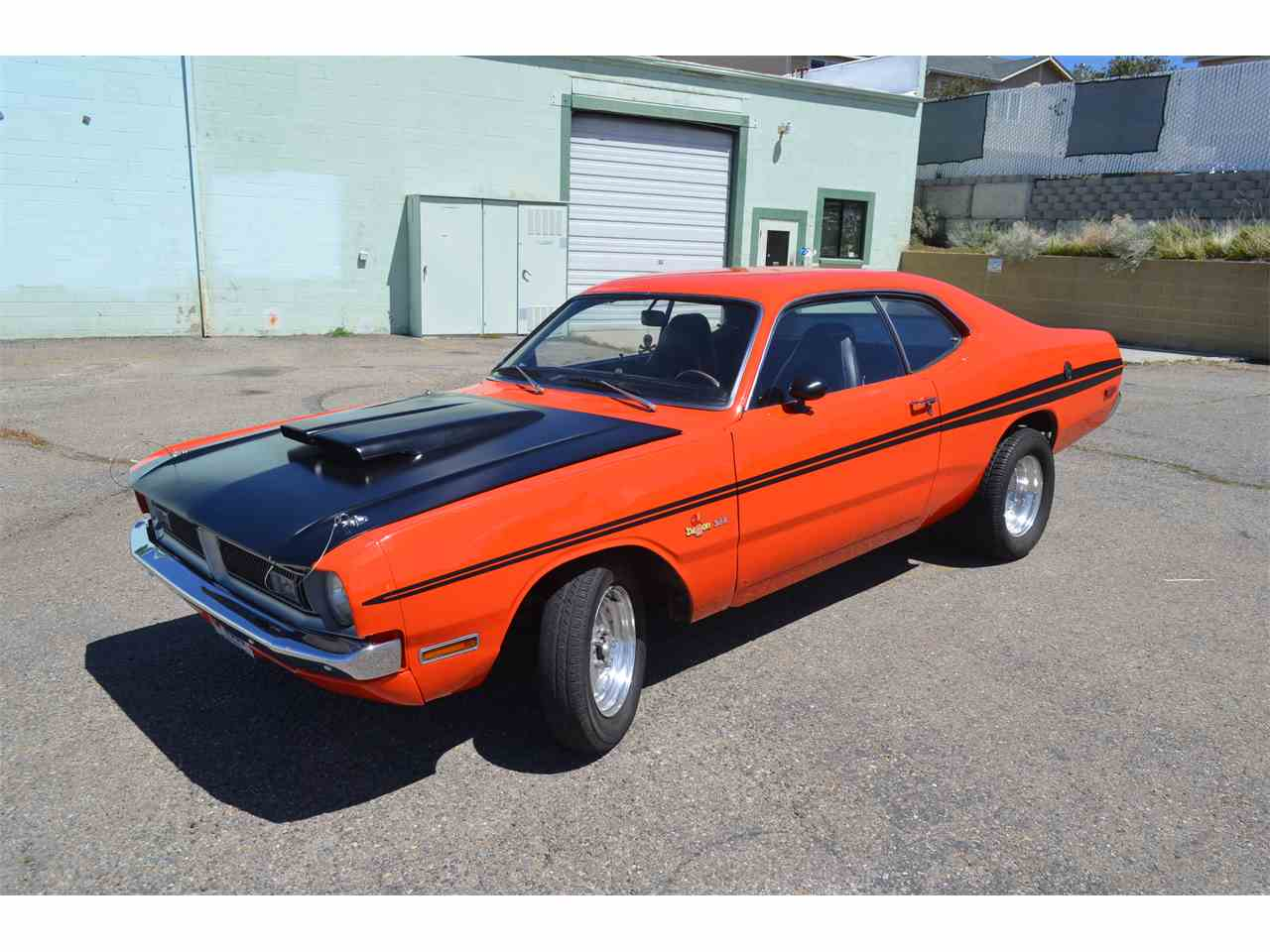 1971 Dodge Demon for Sale | ClicCars.com | CC-998409