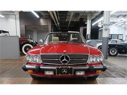 Picture of '89 560SL - LEDM