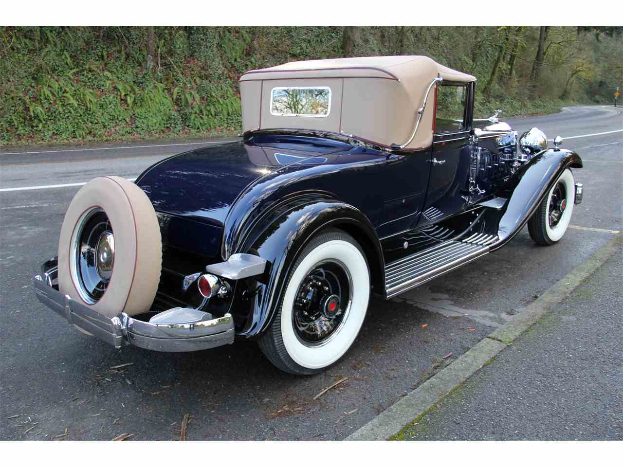 Large Picture of '31 Super Eight - LEDO