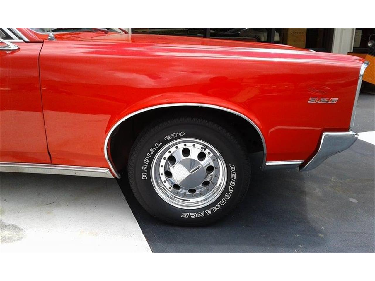Large Picture of '67 LeMans - LEDZ