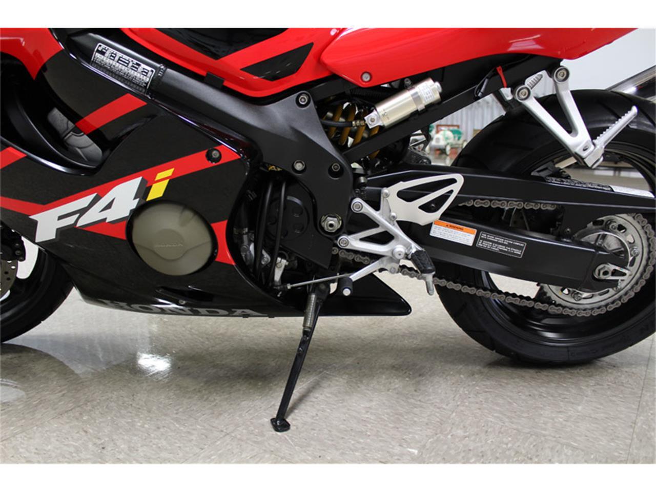 For Sale: 2002 Honda CBR 600 F4i in Seekonk, Massachusetts