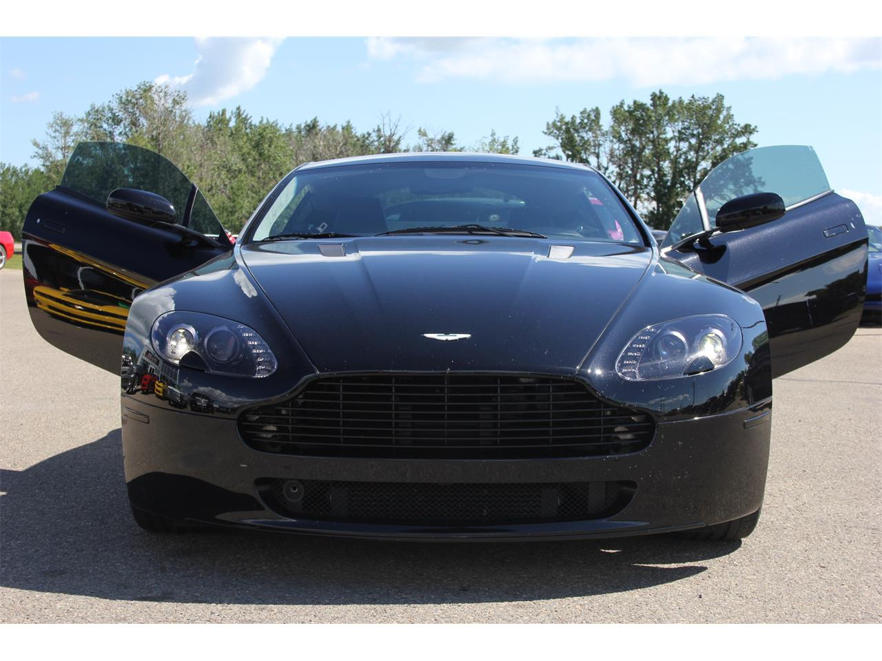 Large Picture of '07 Vantage - LEEN