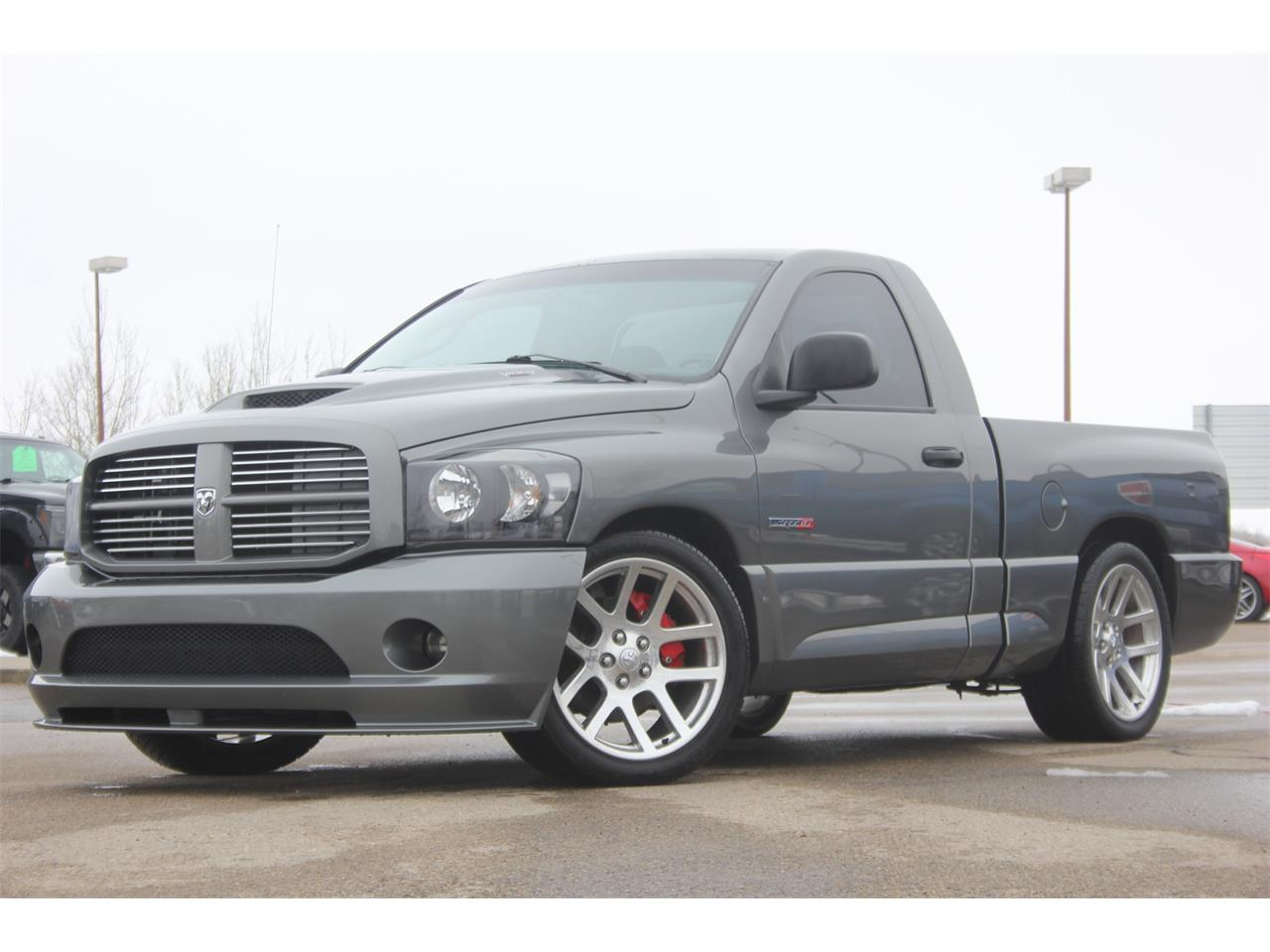 Srt10 For Sale >> For Sale 2006 Dodge Srt10 In Sylvan Lake Alberta