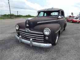 Picture of Classic 1948 Ford Deluxe - L8JI