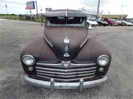 Picture of Classic 1948 Ford Deluxe located in Wichita Falls Texas - $46,900.00 - L8JI