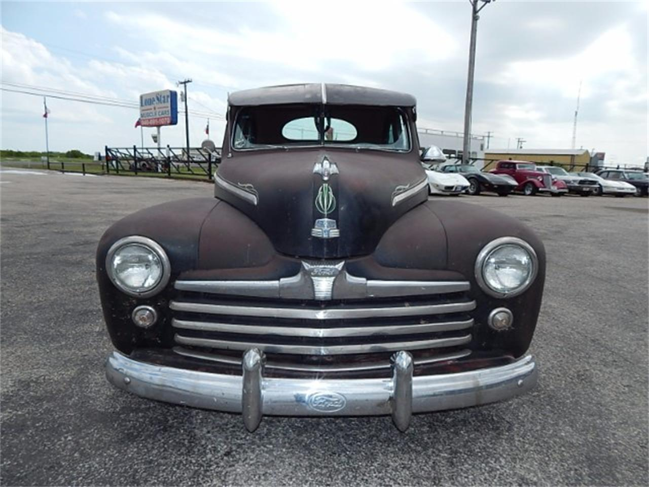 Large Picture of '48 Deluxe - L8JI
