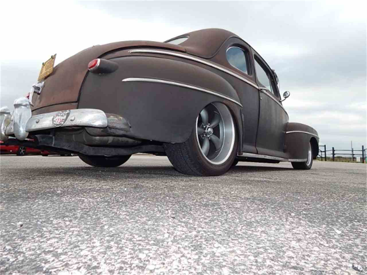 Large Picture of 1948 Ford Deluxe located in Wichita Falls Texas - $46,900.00 - L8JI