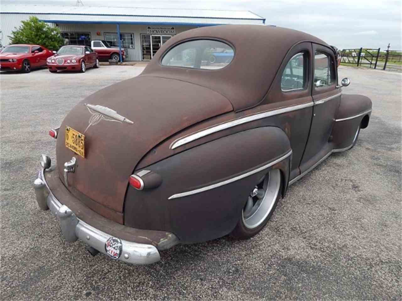 Large Picture of Classic 1948 Ford Deluxe located in Wichita Falls Texas - $46,900.00 Offered by Lone Star Muscle Cars - L8JI