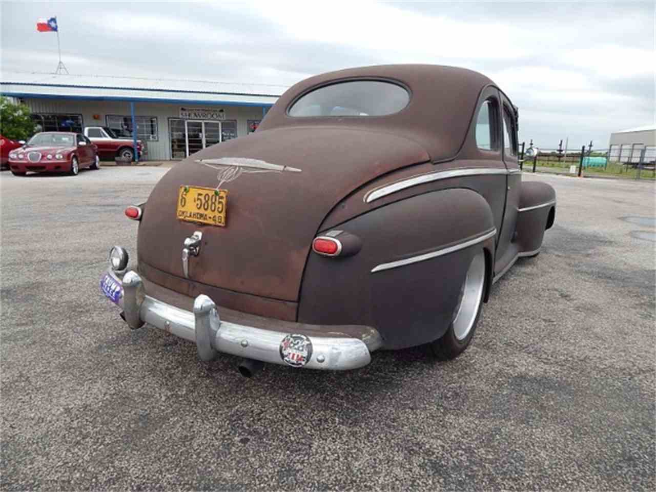 Large Picture of Classic '48 Deluxe located in Texas Offered by Lone Star Muscle Cars - L8JI