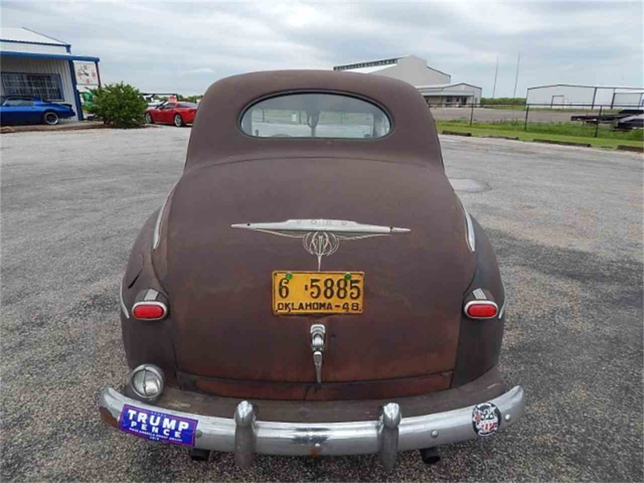 Large Picture of Classic 1948 Ford Deluxe located in Texas - L8JI