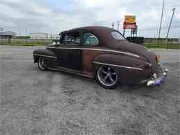 Picture of Classic '48 Deluxe located in Wichita Falls Texas Offered by Lone Star Muscle Cars - L8JI