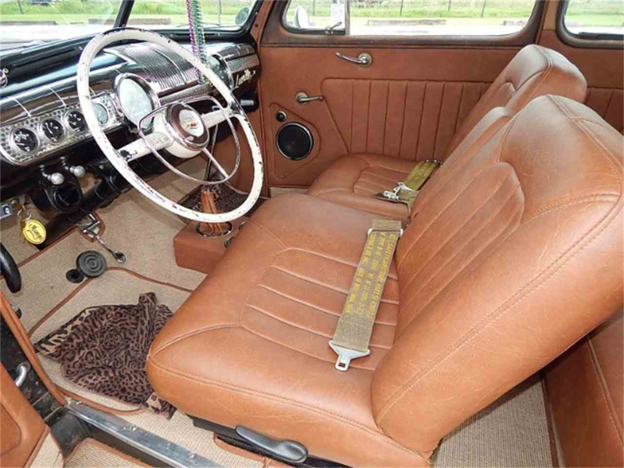 Large Picture of 1948 Deluxe located in Texas - $46,900.00 - L8JI