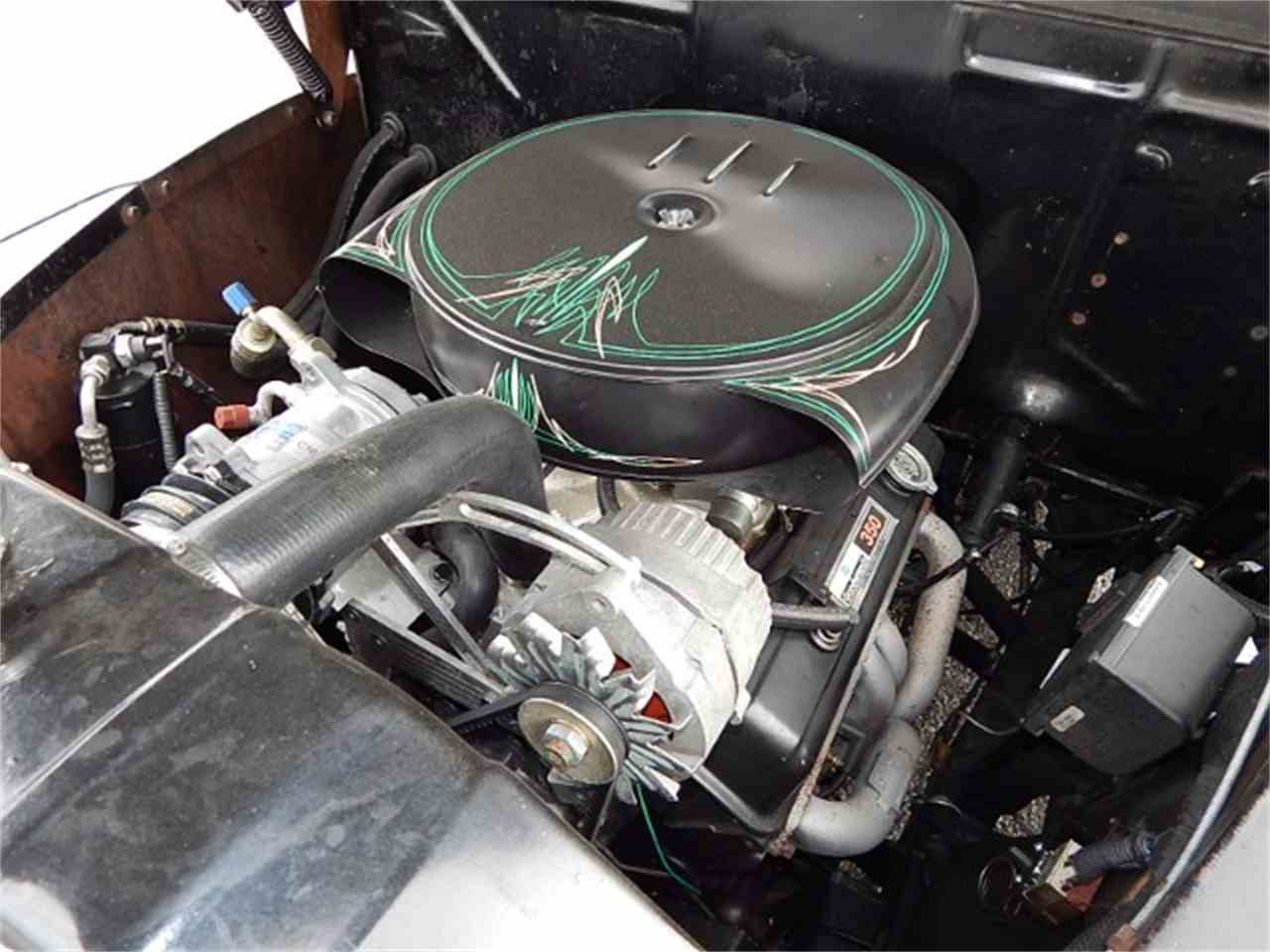 Large Picture of Classic '48 Deluxe Offered by Lone Star Muscle Cars - L8JI
