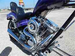 Picture of '00 Custom Motorcycle located in Wichita Falls Texas - $6,900.00 - L8JJ