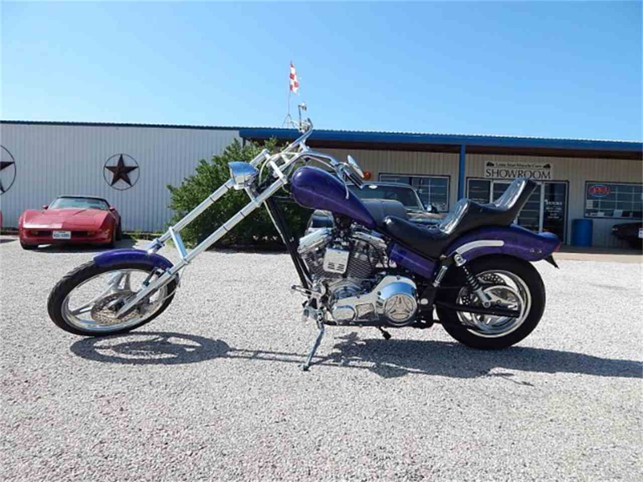 Large Picture of '00 Motorcycle - $6,900.00 Offered by Lone Star Muscle Cars - L8JJ