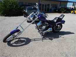 Picture of '00 Motorcycle located in Wichita Falls Texas Offered by Lone Star Muscle Cars - L8JJ