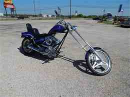 Picture of '00 Custom Motorcycle located in Texas - $6,900.00 - L8JJ