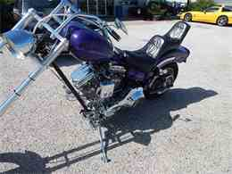 Picture of '00 Custom Motorcycle located in Texas - $6,900.00 Offered by Lone Star Muscle Cars - L8JJ