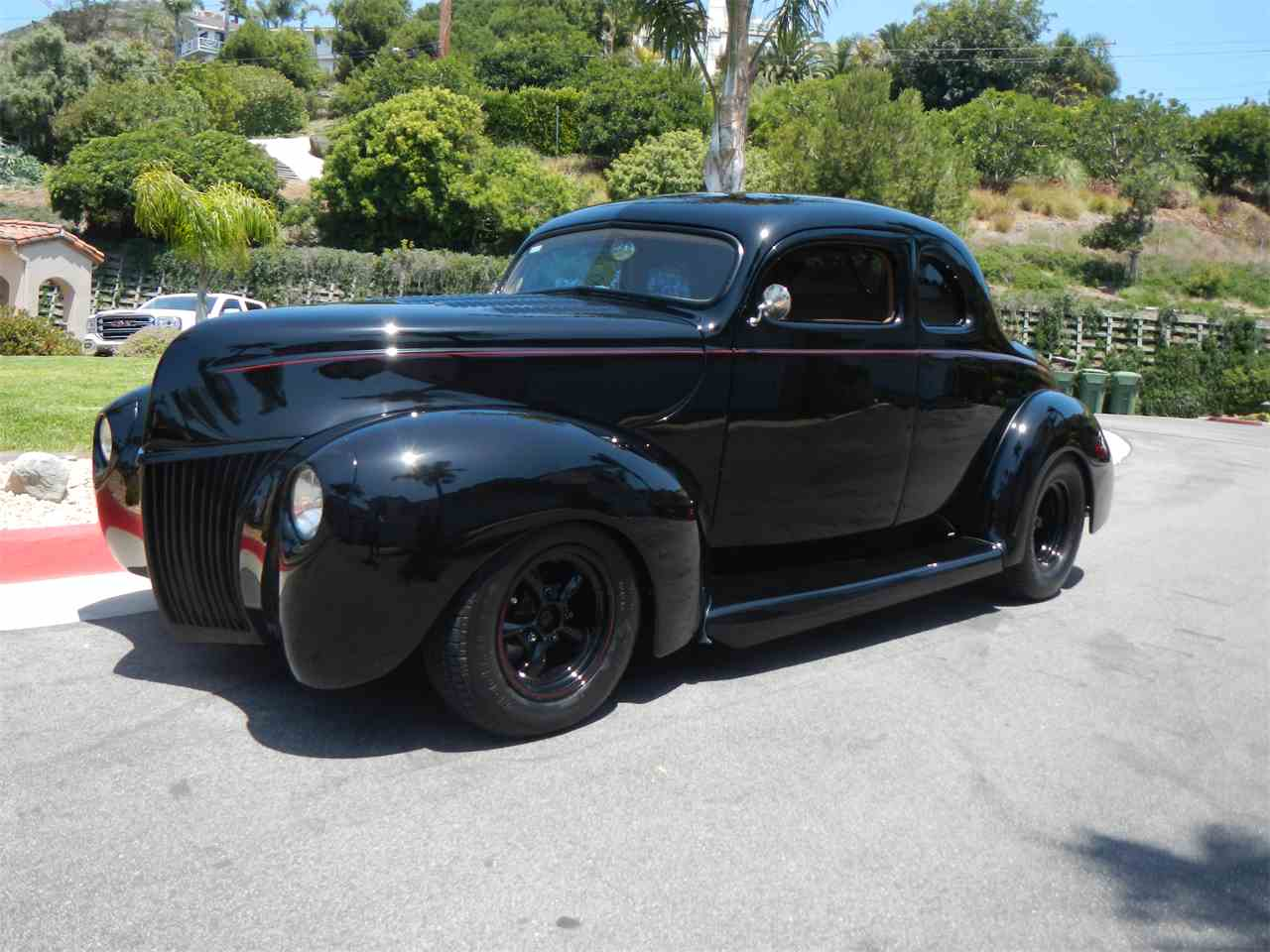 1939 Ford Coupe for Sale | ClassicCars.com | CC-998471