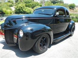 Picture of '39 Coupe - LEFB