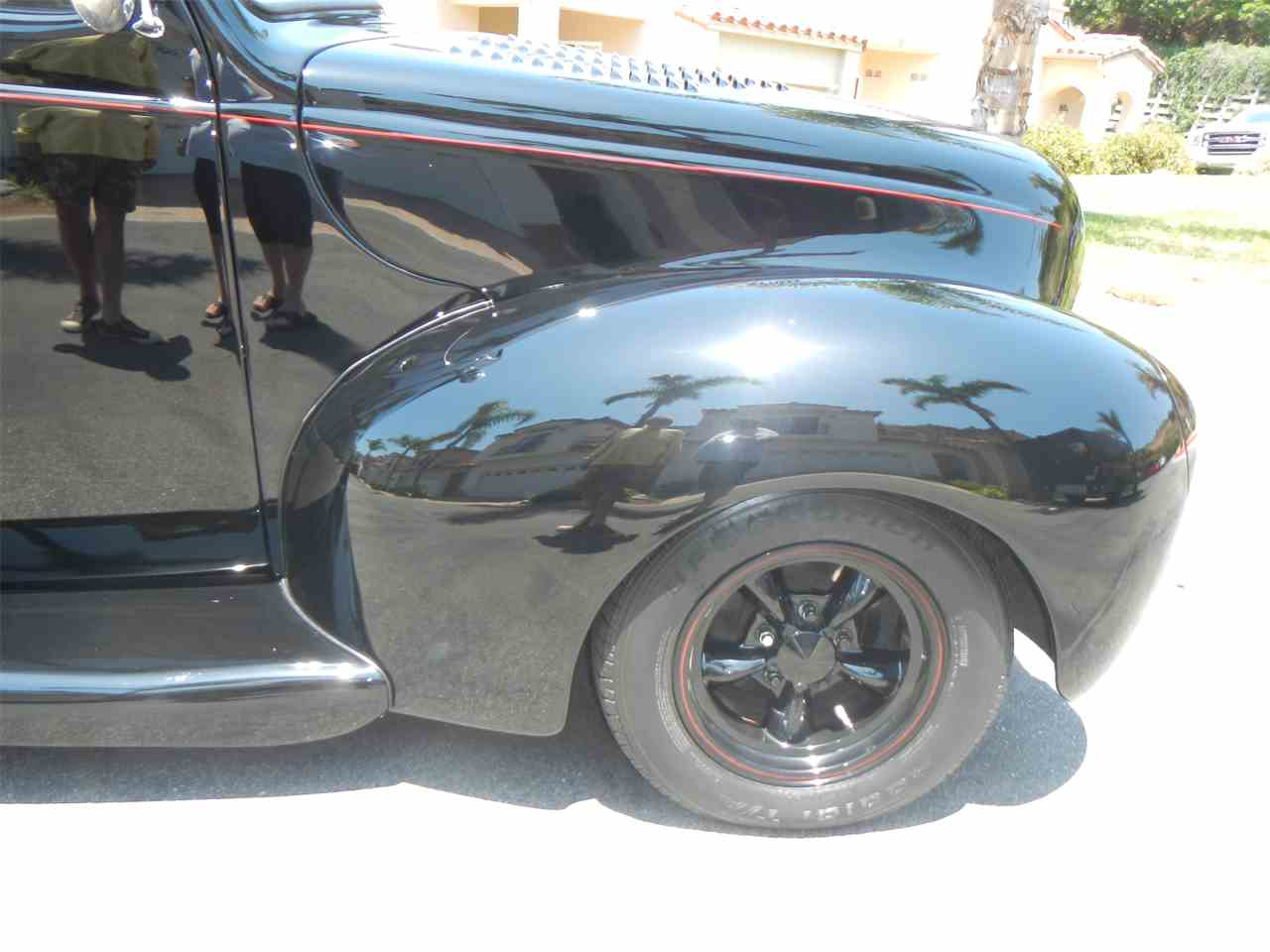Large Picture of '39 Coupe - LEFB