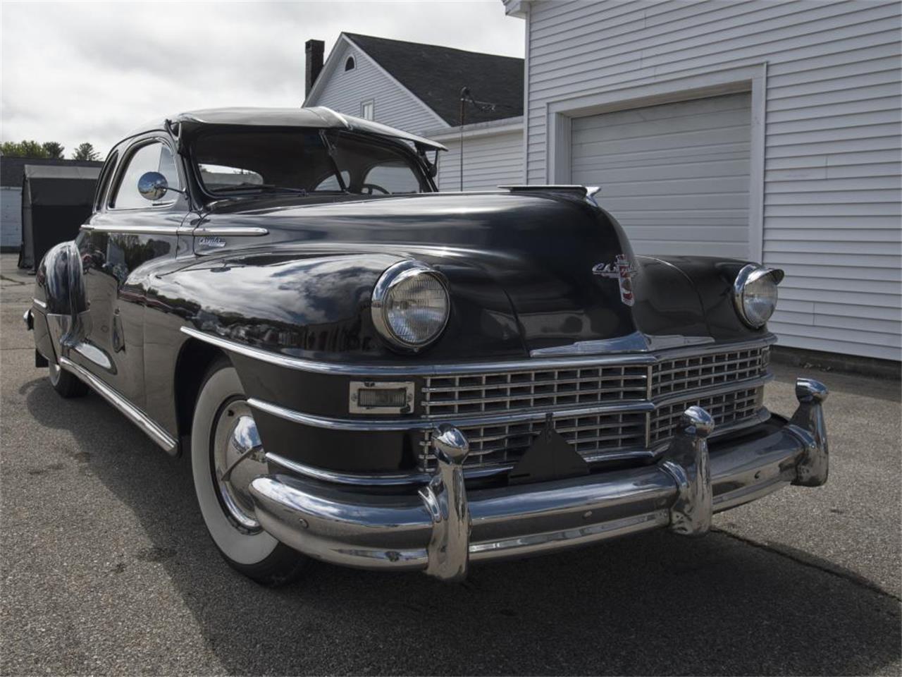 1948 Chrysler Windsor For Sale Classiccars Com Cc 998474
