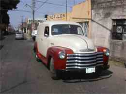 Picture of Classic '48 Panel Truck located in Beaver Oregon Offered by a Private Seller - LEFN