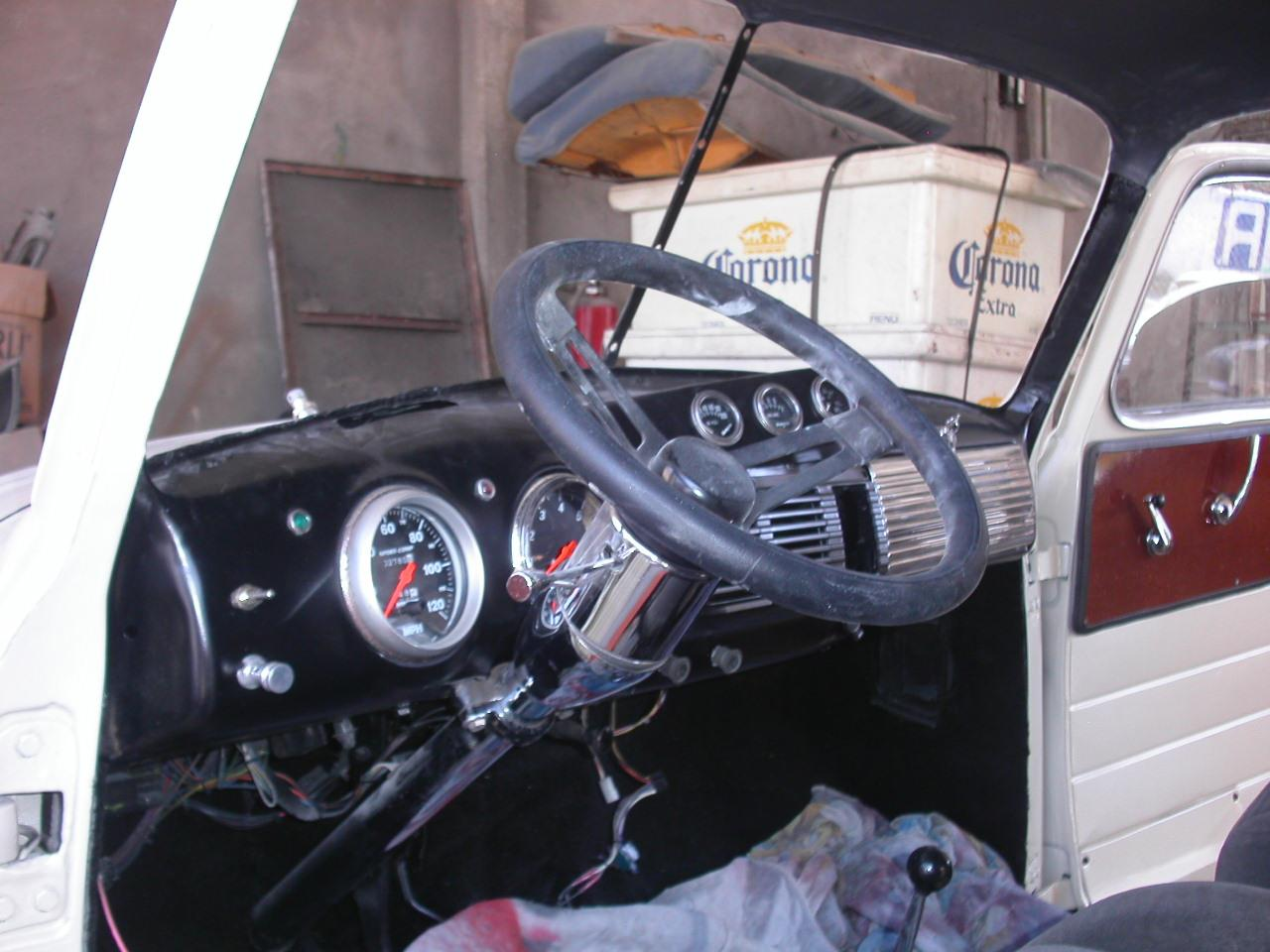 Large Picture of '48 Panel Truck - LEFN