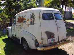 Picture of Classic '48 Chevrolet Panel Truck located in Oregon Offered by a Private Seller - LEFN