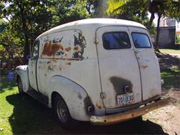 Picture of '48 Panel Truck - LEFN