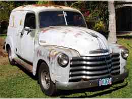 Picture of '48 Chevrolet Panel Truck Offered by a Private Seller - LEFN