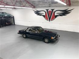 Picture of '80 450SL - LEFR